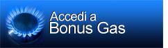 Documentazione Bonus Gas