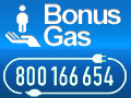 Bonus GAS per le famiglie